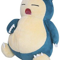 Pokemon Plush Toys Stuffed Animals Snorlax 8inch