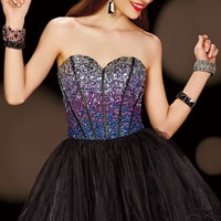 Alyce Sweet 16 3635 Dress