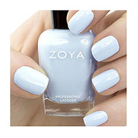 Zoya Nail Polish in Blu ZP653