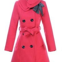 Wholesale coat - Product Picture from kinlee's store