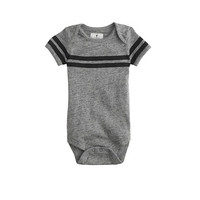 crewcuts Baby One-Piece In Racing Stripe