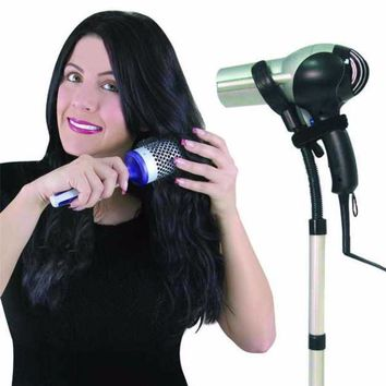 Hair Drying and Styling Stand
