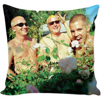 Sublime Pillow