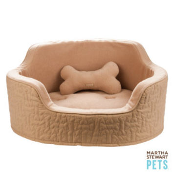 Martha Stewart Pets® Skyland Pet Bed