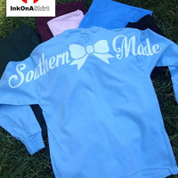 Southern Made Long Sleeve T Shirts - Youth Sizes