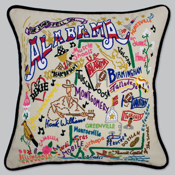 catstudio - Alabama Pillow