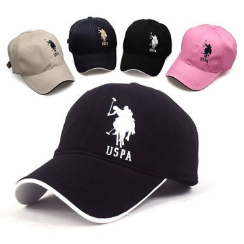 golf snapback baseball cap fitted polo hat for men women,casquette polo,gorras planas snapback hombre,bone snap back