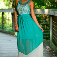 Say You're Mine Maxi, Jade