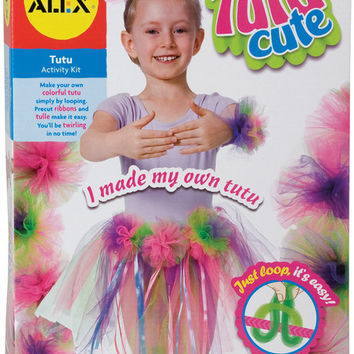 tutu cute activity kit