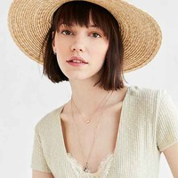 Ace Of Something The Arizona Large Panama Hat