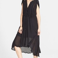 Women's Free People 'Sweet Talk' Maxi Dress