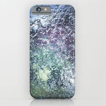 Rain on me iPhone & iPod Case by HappyMelvin