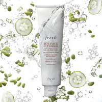 Soy Face Cleanser - Fresh | Sephora