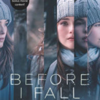 Before I Fall (Movie Tie-in Edition)