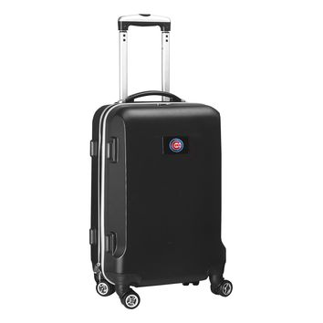 Chicago Cubs Luggage Carry-On  21in Hardcase Spinner 100% ABS