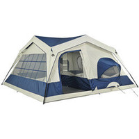 NORTHPOLE 12 Person 3 Room 15 x 15 ft tent | Overstock.com