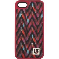 Amazon.com: Speck SPK-A1683 FabShell Burton Case for iPhone 5 - Red: Cell Phones & Accessories