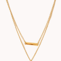 Everyday Layered Chain Necklace