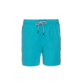 Tom & Teddy Trunks Pool Blue