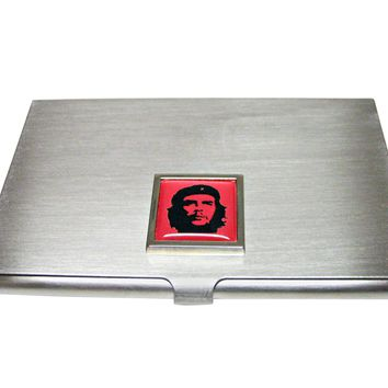Che Guevara Business Card Holder