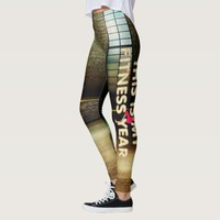 TOP Fitness Year Leggings