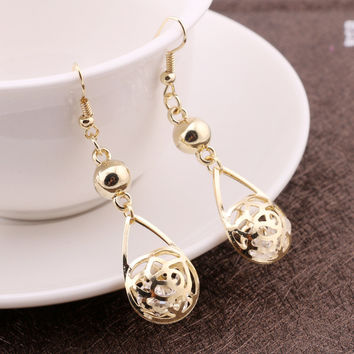 Trendy Fashion Earring [4915584644]