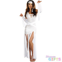 Women's Costume: Mummy Dearest-Small