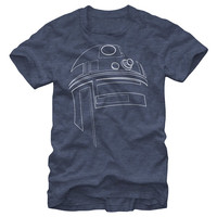 Star Wars R2D2 T-Shirt