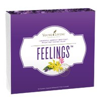 Feelings Kit - Essential Oil Collection | Young Living Essential Oils