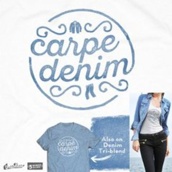 CARPE DENIM