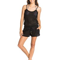 Roxy - Love Seeker Romper