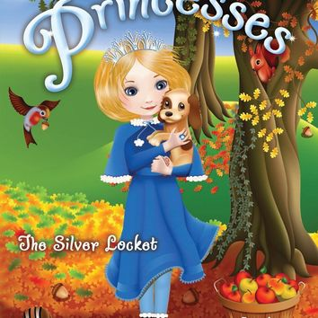 The Silver Locket Rescue Princesses