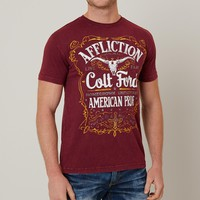 Affliction Colt Unfiltered T-Shirt