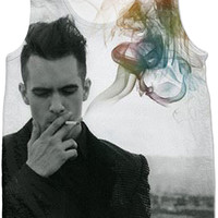 Panic At The Disco Tank
