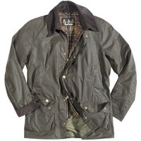 Barbour Ashby Jacket | Royal Male