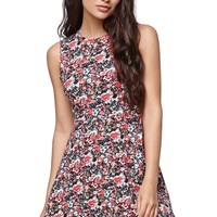 Vans Stewart Dress - Womens Dress - Black