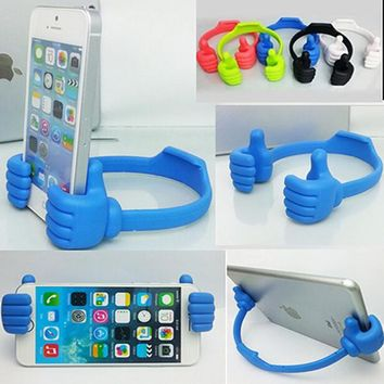 Mobile Phone Holder and Support