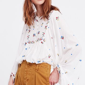 Kiss From A Rose - Ivory by Free People