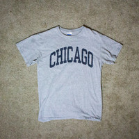 Vintage Chicago Tee! UNISEX Size Small