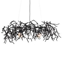 Hive Little People Rectangular Hanging Lamp - Style # LLP-xx-5516, Modern Suspension Lamps - Modern Chandeliers - Modern Pendant Lighting | SwitchModern.com