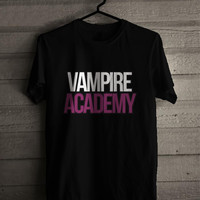 Vampire Academy for man and woman shirt / tshirt / custom shirt