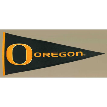 Oregon Ducks NCAA Traditions Pennant (13x32)