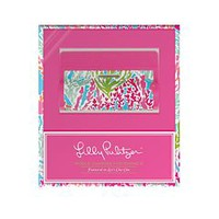 Mobile Battery - iPhone 5 - Lilly Pulitzer