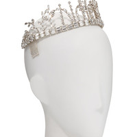 Epona Valley The Meadows Swarovski® Baguette Crown/Tiara