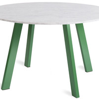 """Right Round Dining Table 52"""""""