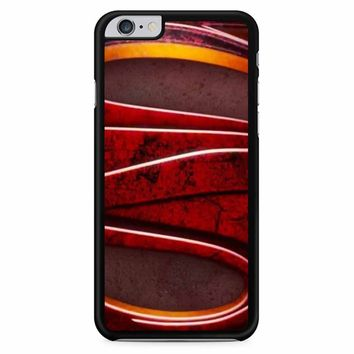 Superman Man Of Steel Logo iPhone 6 Plus / 6s Plus Case