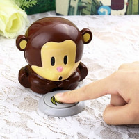 Monkey Nail Polish Cute Monkey Nail Dryer