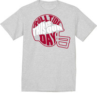 'This is Our Day' Alabama Football Tee