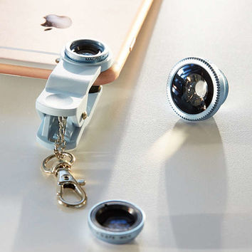 3-In-1 Smartphone Lens Kit | Urban Outfitters