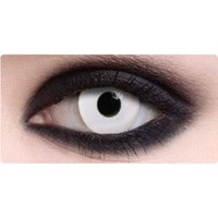 Gothic Zombie Contact Lenses - Makeup | RebelsMarket